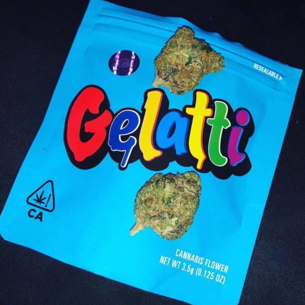Buy California Gelatti Cookies Online