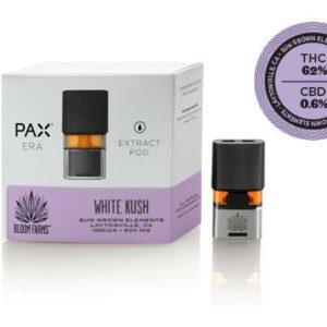 Buy Pax Era Pods White Kush Online