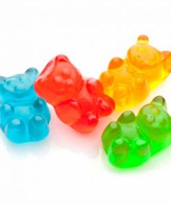 Buy Future Weed Gummy Bears 400mg Online