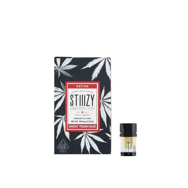 Buy Ghost Train Haze Stiiizy Online