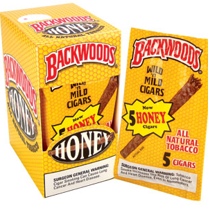 Buy Backwoods Honey Prerolls Online
