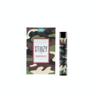 Buy Stiiizy Camo Battery Online