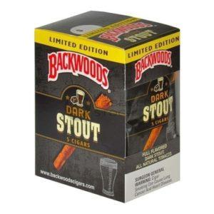 Buy Backwoods Dark Stout Prerolls Online