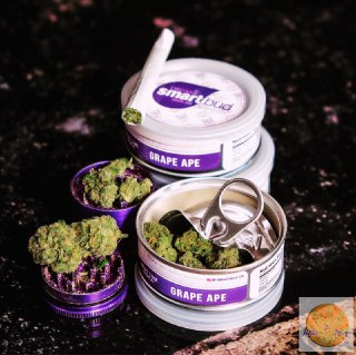 Buy Grape Ape smart bud Online