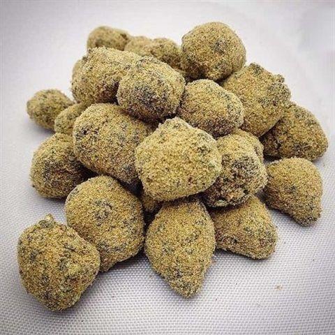 Buy Moonrock Kush Weed Online