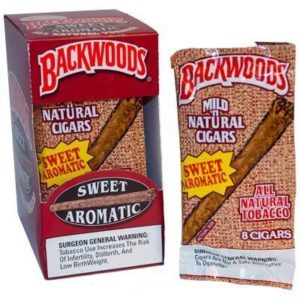 Buy Backwoods Honey Prerolls Online