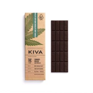 Buy Kiva Mint Chocolate Chip Online