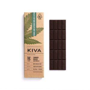 Buy Kiva Mint Chocolate Chip Online