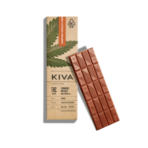 Buy Churro Milk Chocolate Kiva Bar Online